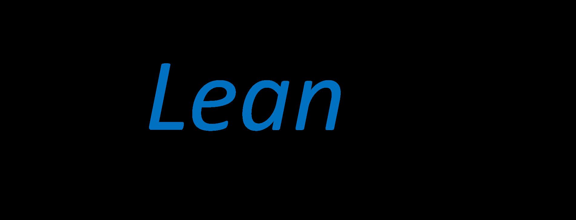 ProLean ERP Logo