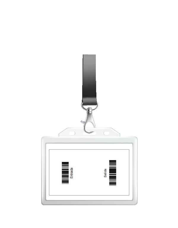 identificación reverso de control presencial