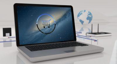 CRM, Ordenador, e-commerce, purchase