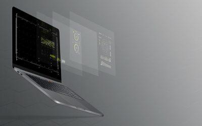 Laptop; información