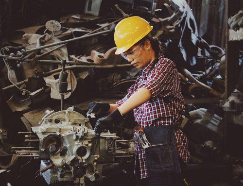 Reduce los costes de uso de maquinaria